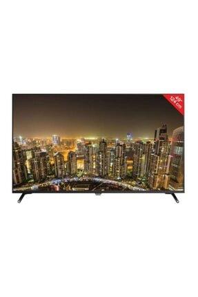 Hi-Level HL49FAL403 49'' 124 Ekran Uydu Alıcılı 4K Ultra HD  Smart LED TV