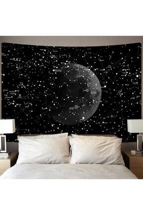 Trendiz Moon Constellations Duvar Halısı W20029