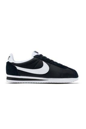 Nike Classic Cortez Nylon Sneaker Kadın Ayakkabı 749864-011