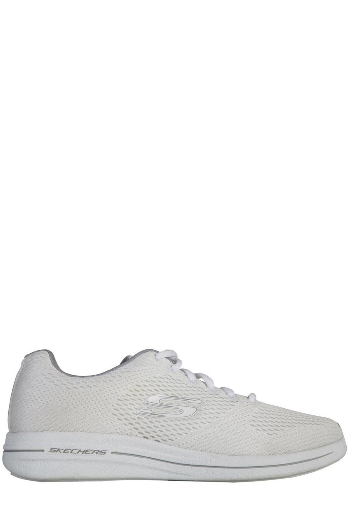 SKECHERS BURST 2.0- OUT OF RANGE Erkek Beyaz Spor Ayakkabı 1