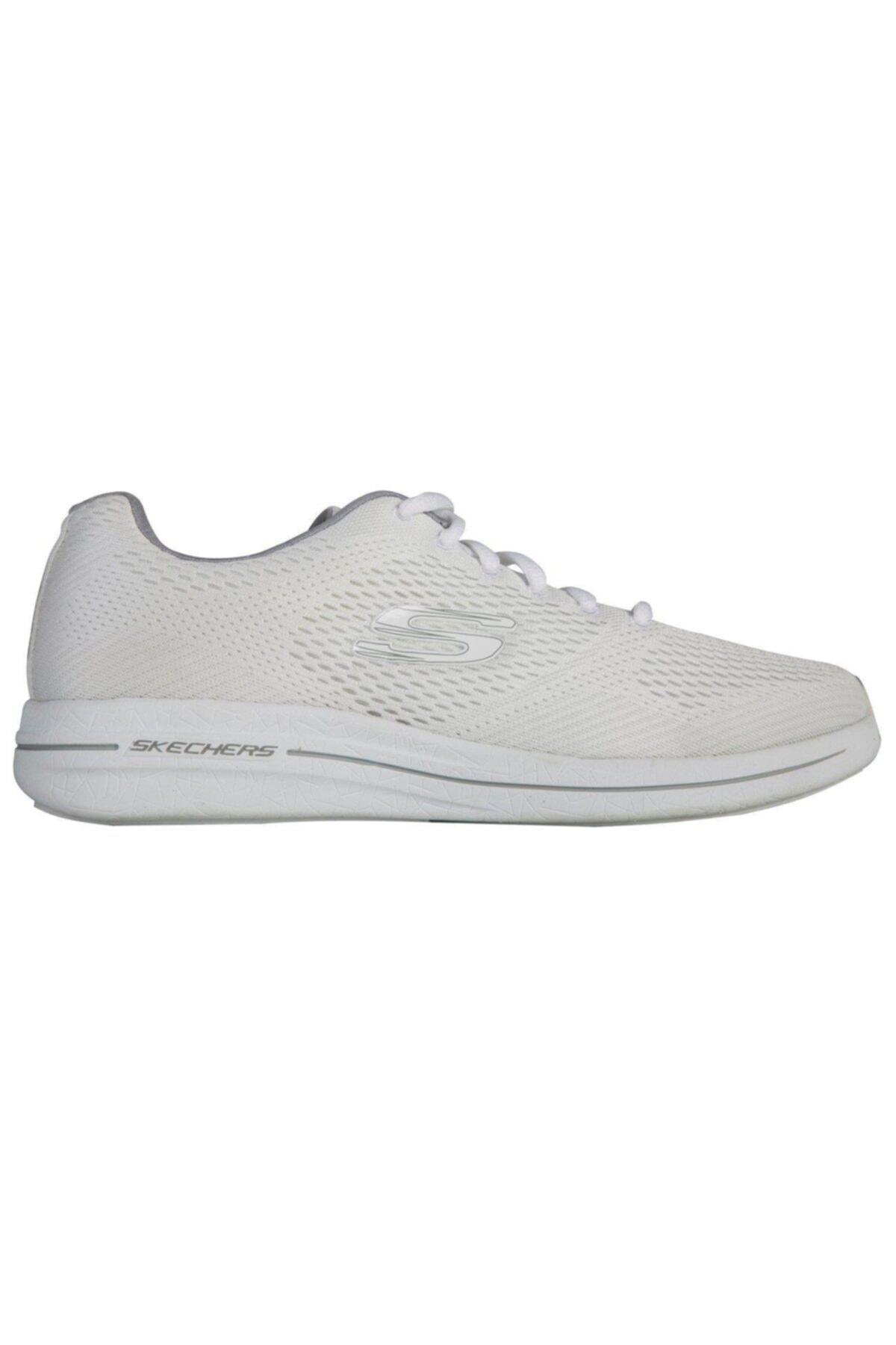 SKECHERS BURST 2.0- OUT OF RANGE Erkek Beyaz Spor Ayakkabı 2