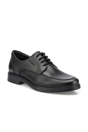Polaris 5 Nokta 102006.M Siyah Erkek Comfort Ayakkabı 100500825