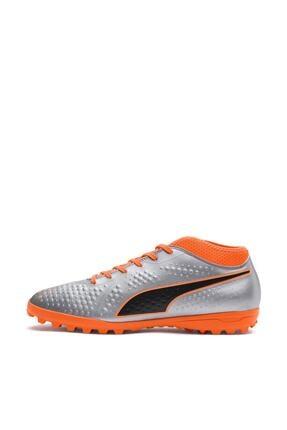 Puma Erkek Halı Saha Ayakkabı&krampon - One 4 Sentetik Tt - 10475101