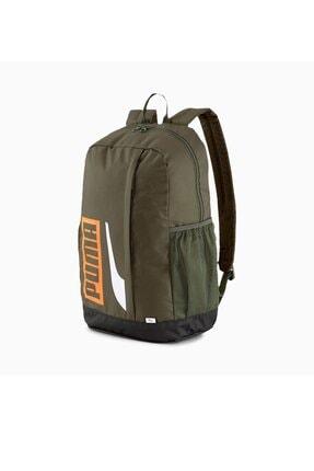 Puma Unisex Plus Backpack Iı Çanta