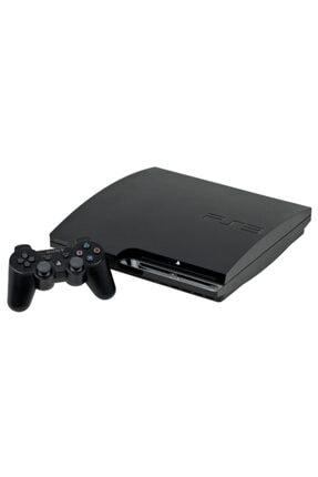 Sony Playstation 3 Oyun Yüklü (160 Gb) (teşhir Ürünü)
