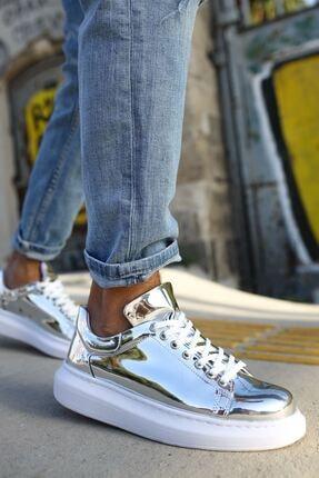 Chekich Ch260 Bt Kadın Ayakkabı Gümüş