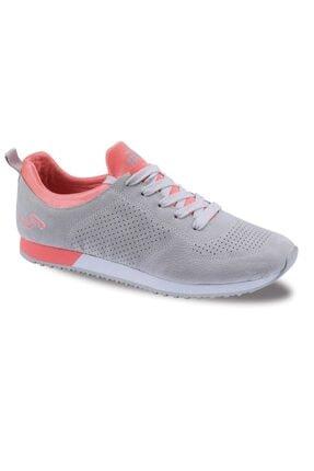 Jump Gri Kadın Ayakkabı 190 17539z