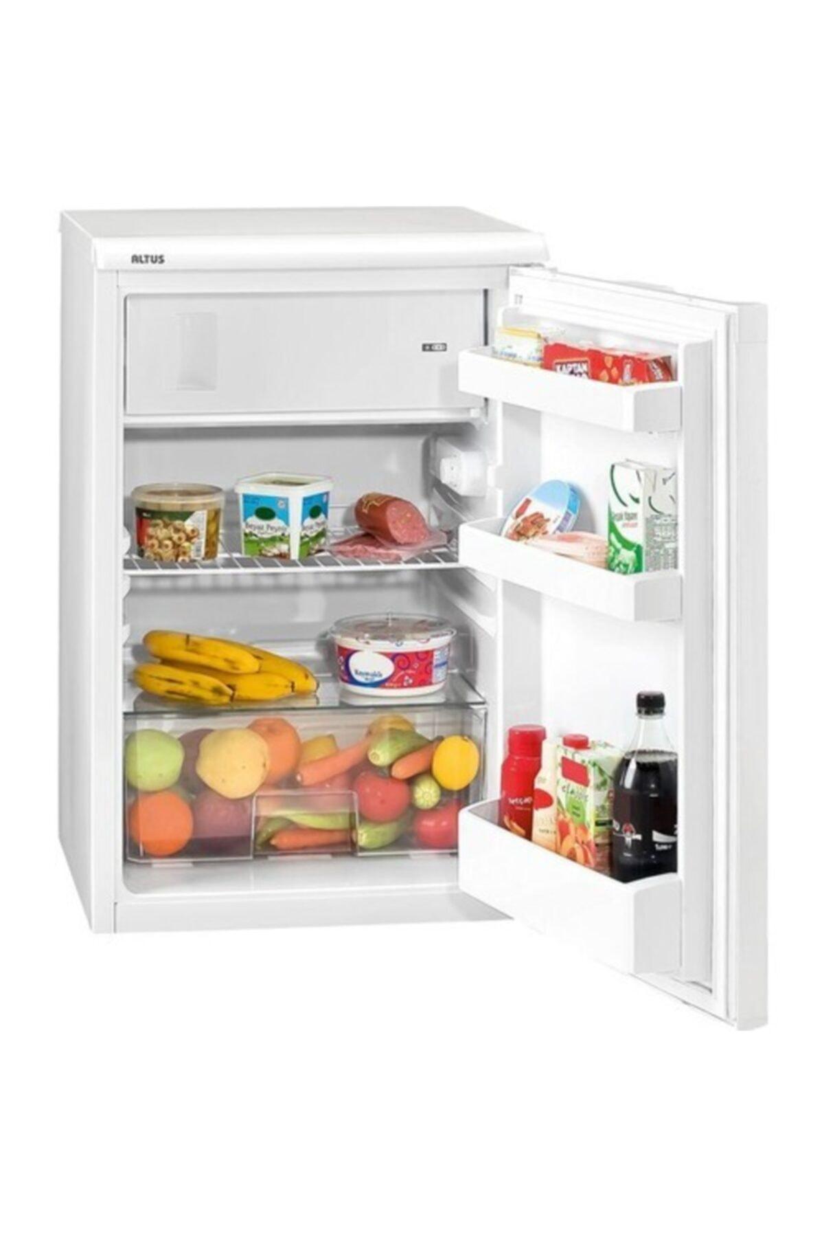 Altus AL 306 E A+ 140 Lt Büro Tipi Buzdolabı 2