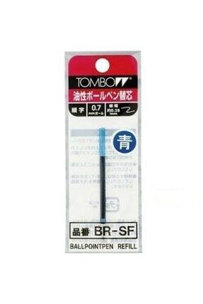 Tombow Tükenmez Kalem Yedeği Br-sf Mavi 5li Paket