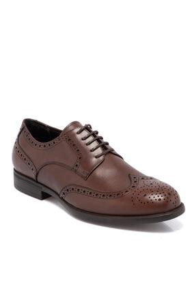 Tergan K.taba Deri Erkek Ayakkabı 55071g46