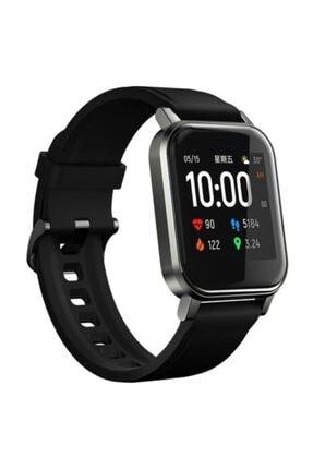 Haylou Ls02 Akıllı Saat, Ios&android Uyumlu, Siyah