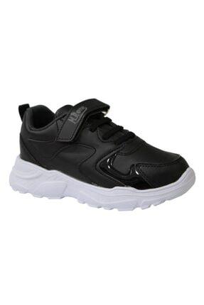 MP M.p 202-3106 Siyah Anatomik (31-35) Erkek Çocuk Ayakkabı