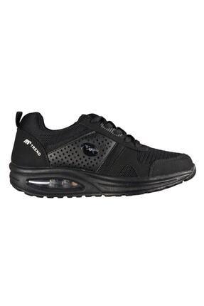 MP Kadın Siyah Spor Ayakkabı M.p 191-6712