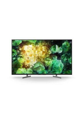 "Sony KD-49XH8196 49"" 124 Ekran Uydu Alıcılı 4K Ultra HD Smart LED TV"