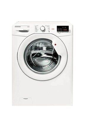 Hoover HL 14102D3-S A+++ 10 Kg 1400 Devir Çamaşır Makinesi