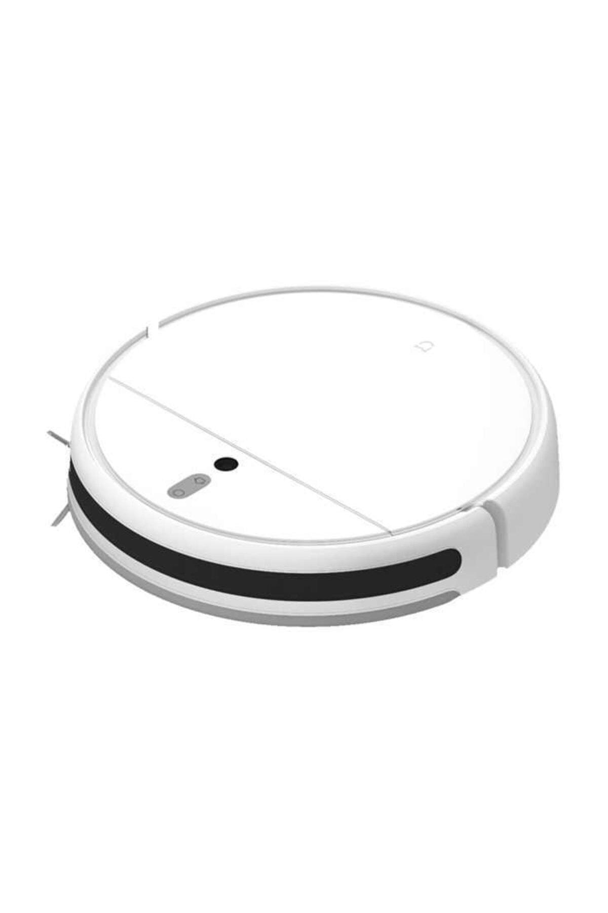 Xiaomi Mi Robot Vacuum Mop - Kablosuz Süpürge 1