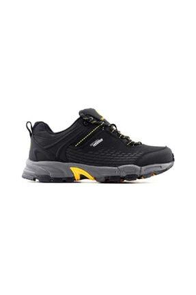 lumberjack Flake 9pr Unisex Outdoor Ayakkabı-siyah