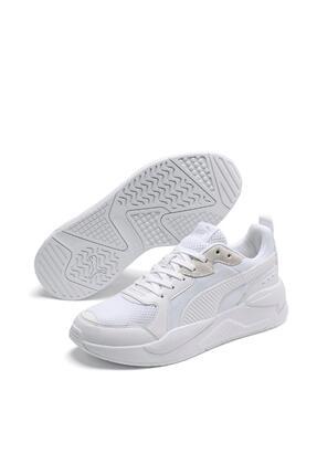 Puma X-ray Erkek Beyaz Spor Ayakkabı