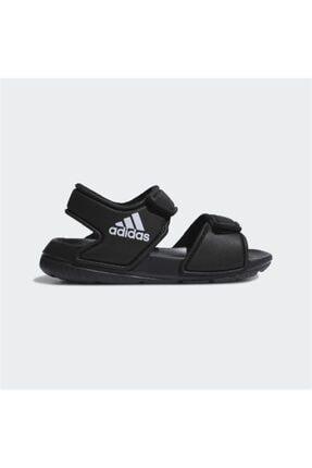 adidas ALTASWIM I Siyah Erkek Çocuk Sandalet 101117767
