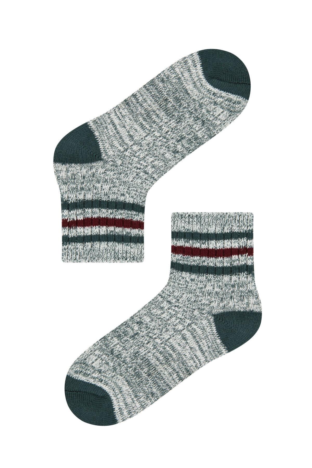 Penti Petrol Erkek Çocuk Hot Soket Çorap 1