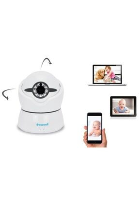 WEEWELL Wmv920 Uni Viewer Pro Silver Kamera
