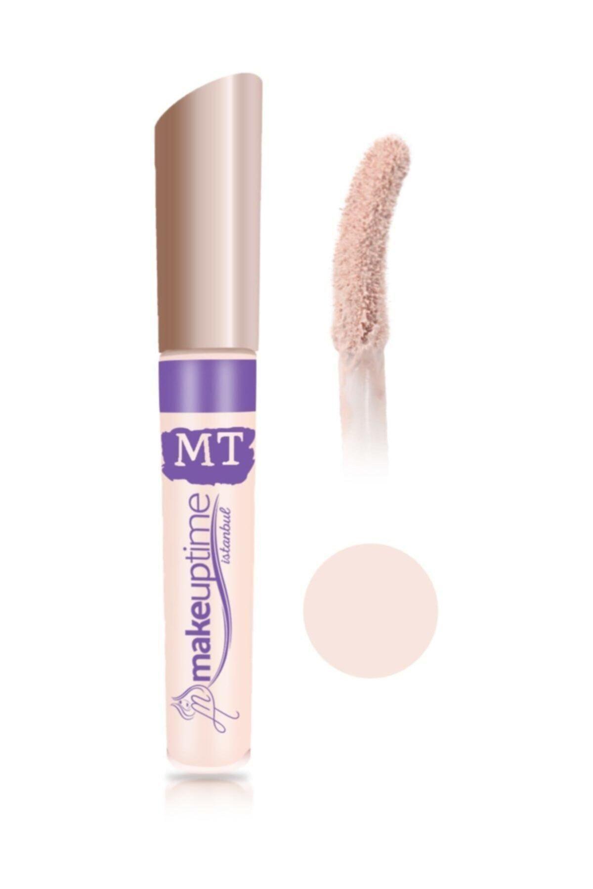 Makeuptime Mt Göz Altı Likit Kapatıcı Açık Ton 10 ml 1