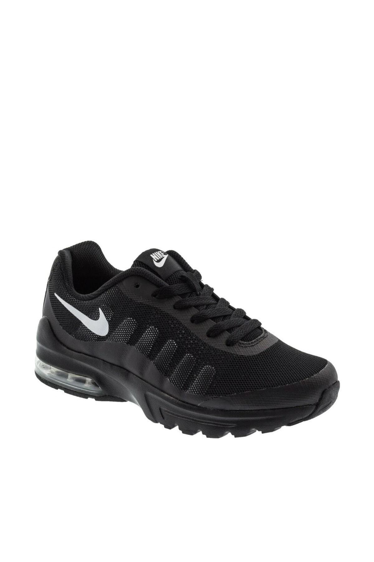 Nike Kids Aır Max Invıgor Erkek Siyah Günlük Ayakkabı 1