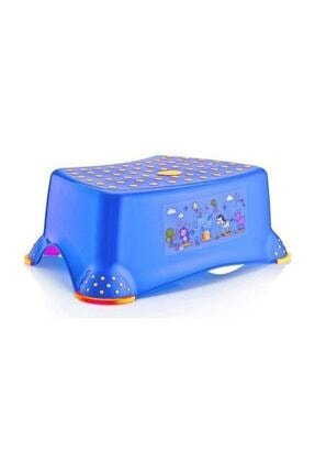 Hiper Çocuk Basamaği Mavi