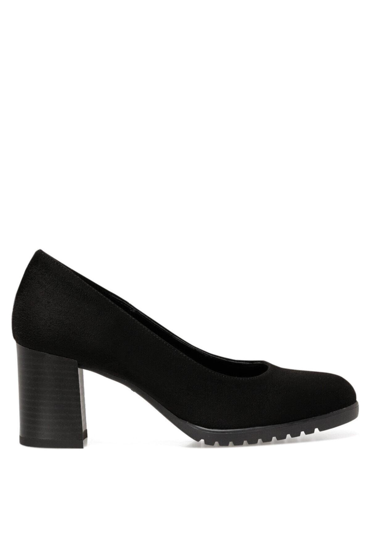 Nine West PVENS Siyah Kadın Ayakkabı 100664049 1