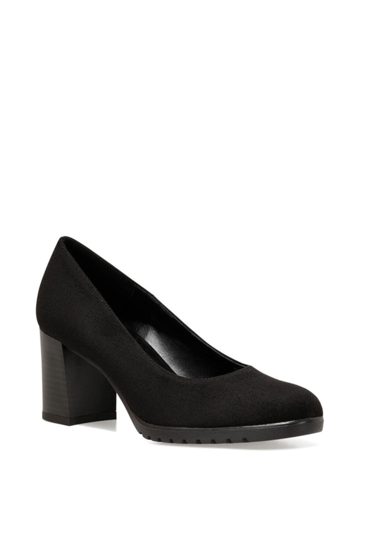 Nine West PVENS Siyah Kadın Ayakkabı 100664049 2