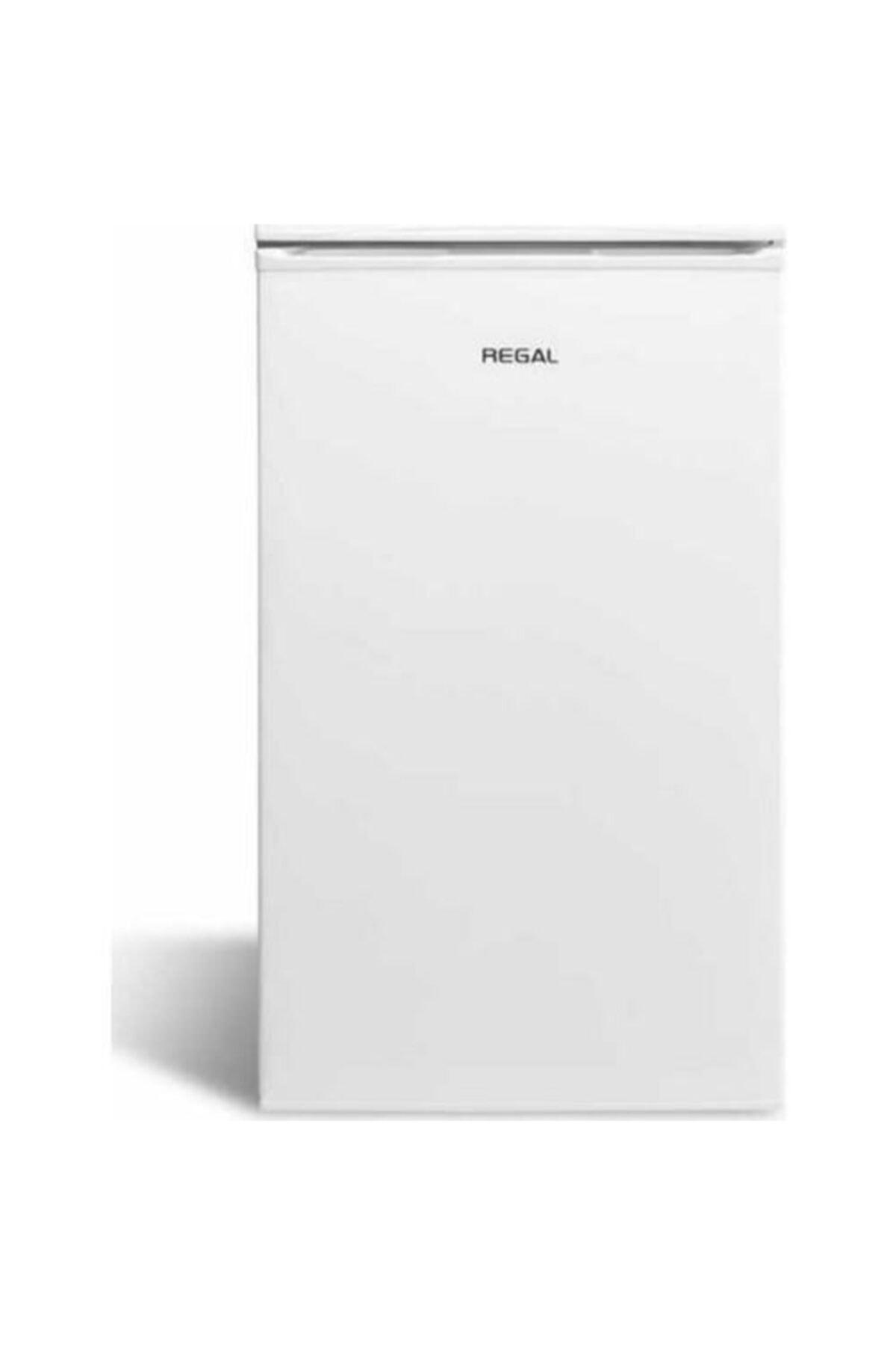Regal RGL 900 A+ 90 Lt Statik Büro Tipi Mini Buzdolabı 1