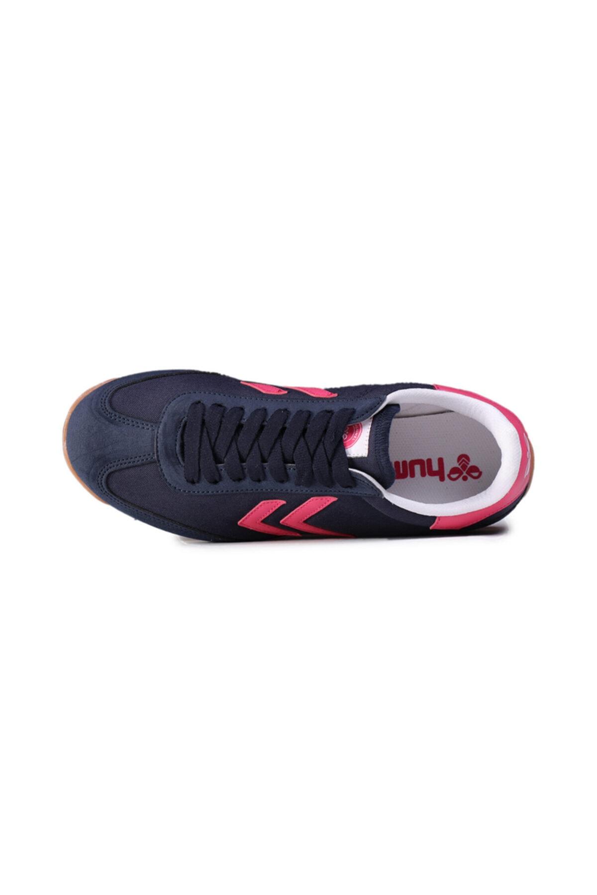 HUMMEL Stadıon III Unisex Lacivert Spor Ayakkabı 1