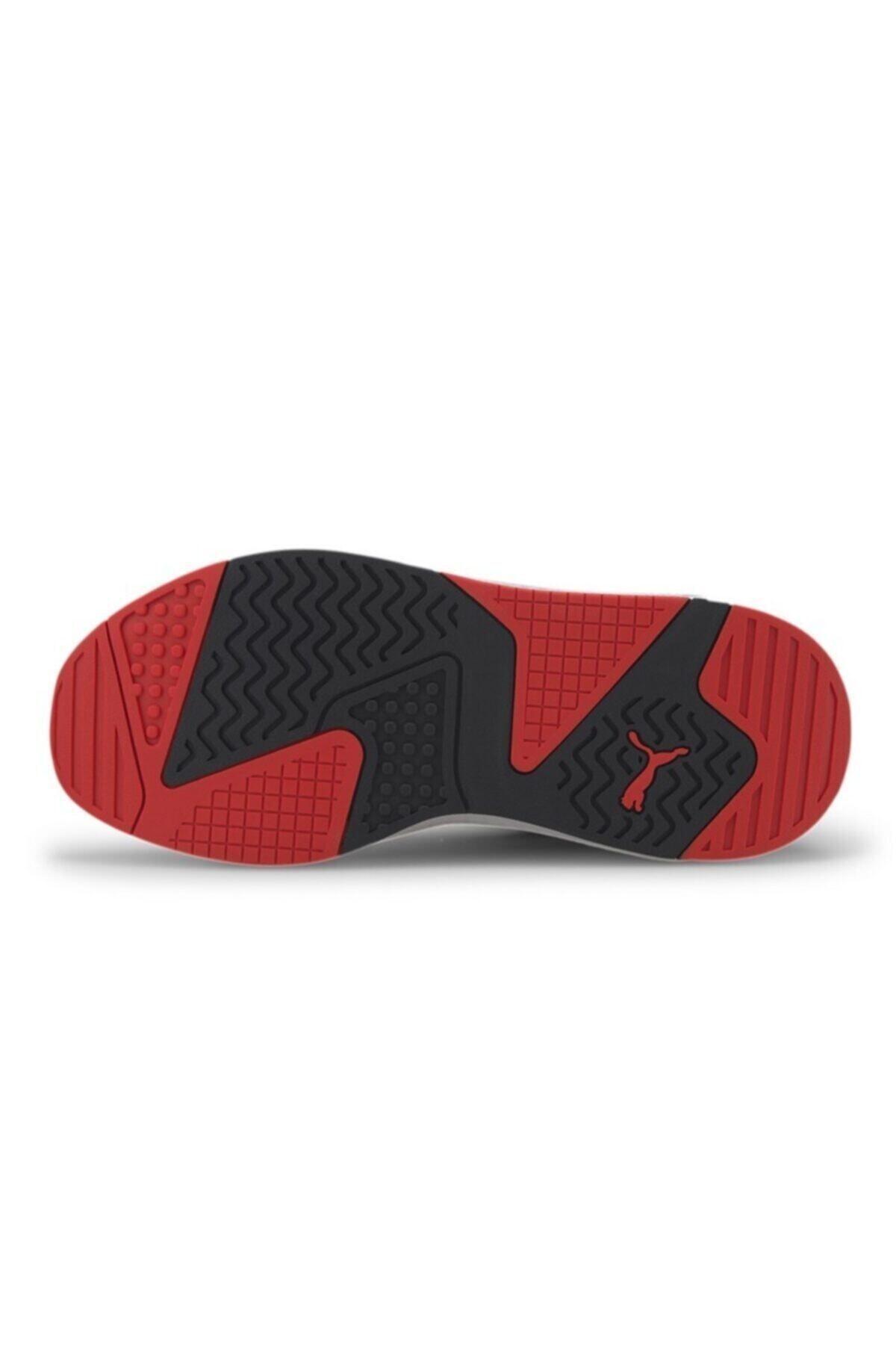 Puma X-RAY Lacivert Erkek Sneaker Ayakkabı 100532369 2
