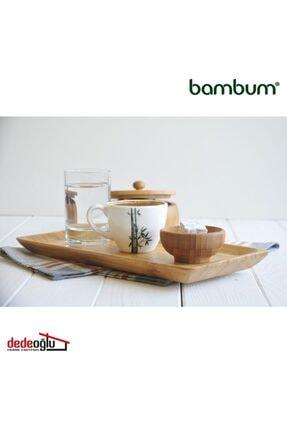 Bambum Espresso Tepsi Küçük B2299