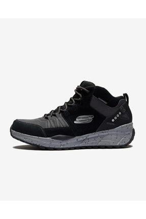 SKECHERS EQUALIZER 4.0 TRAIL-GRIZWALD Erkek Siyah Outdoor Ayakkabı