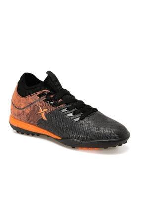 Kinetix MOSES TF Siyah Erkek Çocuk Halı Saha Ayakkabısı 100506149