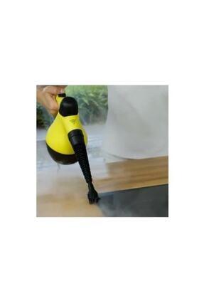 Alf Steam Cleaner Buharlı Temizlik Makinesi Antibakteriyel Temizleyici