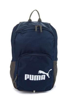 Puma Unisex Sırt Çantası - 7358902 Phase Backpack - 7358902