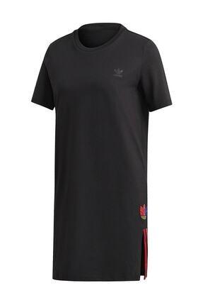 adidas Kadın Elbise - Tee Dress - Gd2233