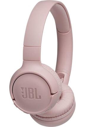 JBL T500bt Kulak Üstü Bluetooth Kulaklık – Pembe