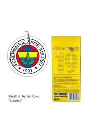 Fenerbahçe Taraftar Asma Koku