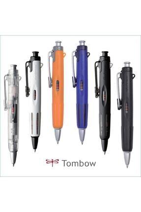 Tombow Airpress 0.7mm Tükenmez Kalem Bc-ap41 Blue Body