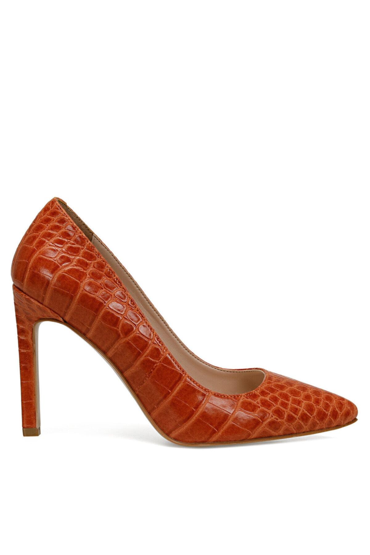 Nine West TANITA2 Nar Çiçeği Kadın Topuklu Ayakkabı 100526653 1