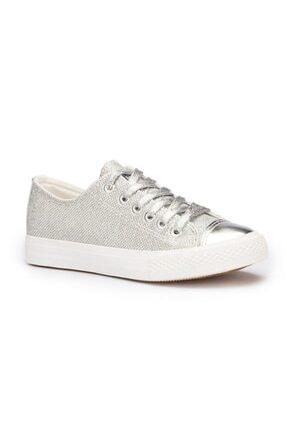 lumberjack TARIA Gümüş Kadın Sneaker 100235768