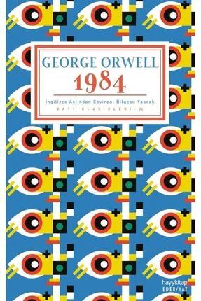 Hayykitap 1984 - George Orwell 9786257685207
