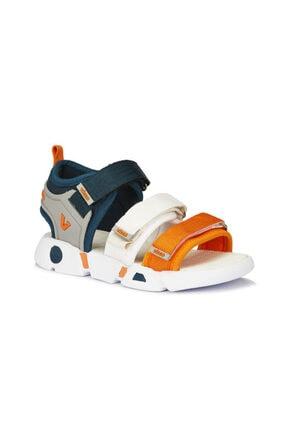 Vicco Unisex  Çocuk Yeşil Sandalet(26-30)