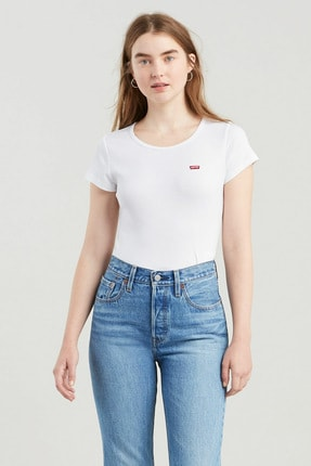 Levi's Kadın 2'li T-Shirt 74856-0000