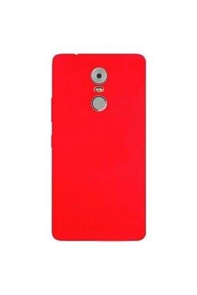LENOVO K6 Note Uyumlu Kılıf Canpay Yumuşak Mat Esnek Case