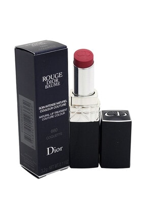Dior Ruj - Rouge Baume 660 3348901223362