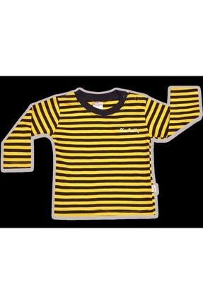 Pierre Cardin Erkek Çocuk Sarı Kazak 301574
